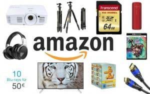 Amazon Oster Angebote verlängert!!!