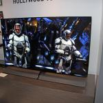 Panasonic EZW1004 4K OLED Fernseher