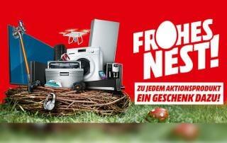 Frohest Nest Aktion Mediamarkt.de