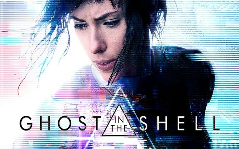 Ghost in the Shell erscheint auf 4K Blu-ray