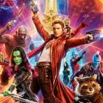 Guardians of the Galaxy als 4K Blu-ray Release?