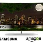 Samsung und Amazon Video kooperieren um den neuen HDR-Standard mit dynamischen Metadaten an den Start zu bringen