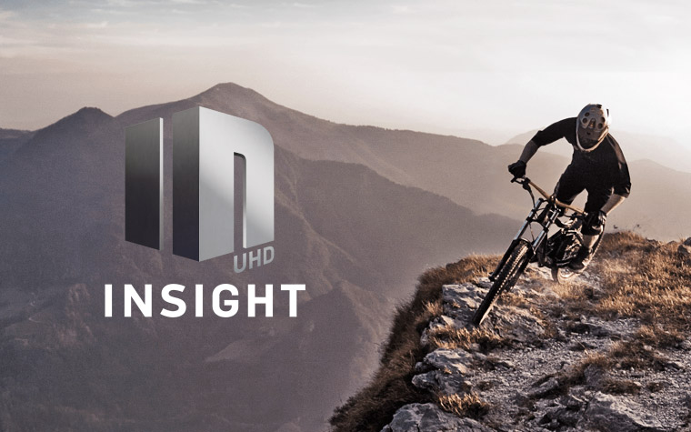 Insight UHD ist ab sofort Bestandteil des Satellitenangebotes von HD Austria