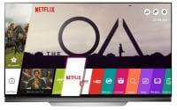 LG OLED oder Supe UHD TV aus 2017 kaufen und drei Monate Netflix gratis abstauben