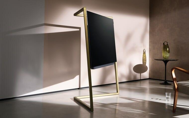 loewe bringt neue bild 9 oled tvs im mai 2017 in den handel. Black Bedroom Furniture Sets. Home Design Ideas