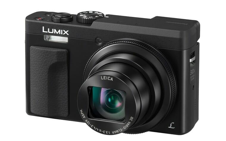 Panasonic LUMIX TZ91 4K Kamera