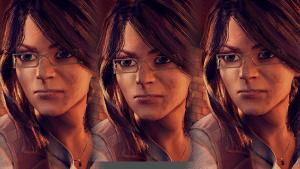 Vergleich der drei Bildbereiche