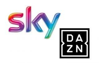 Sky & DAZN im Kampf um die Übertragungsrechte der UEFA Champions League