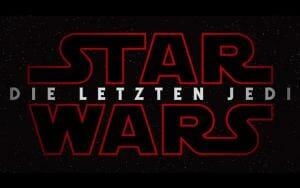 Star Wars: Die letzten Jedi Teaser Trailer