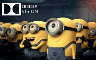 """""""Ich - Einfach unverbesserlich 1+2"""" sind die ersten UHD Blu-rays mit Dolby Vision HDR"""