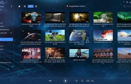 Angeheftete oder angepinnte Youtube-Videos werden zwischengespeichert und können fortan offline angesehen werden