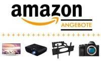 Amazon Angebote am Mittwoch