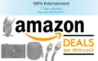 Amazon Deals am Mittwoch