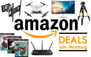 Amazon Deals am Montag den 22. Mai 2017