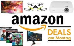 Amazon Deals am Montag 15. Mai 2017