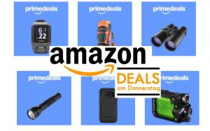 Amazon Prime Deals Donnerstag