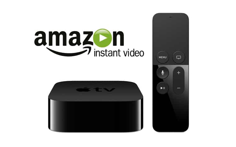 Amazon Video App bald wieder auf dem Apple TV?