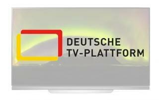 Studie der GFK und der Deutschen TV Plattform