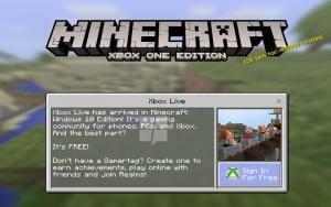 Wird Minecraft ein 4K Start-Titel für die Xbox Scorpio?