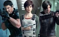 Resident Evil: Vendetta 4K Blu-ray mit Dolby Vision HDR