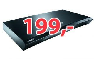 Samsung UBD-K8500 für 199,- EUR