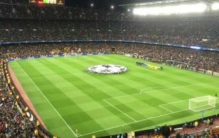 ZDF UEFA Champions League