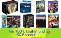 100 EUR zahlen und 50 EUR sparen!