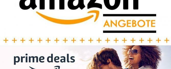 Alle Amazon-Schnäppchen, Aktionen und Blitzangebote am Donnerstag (22. Juni 2017). Die PrimeDeals für alles was man für Urlaub und Strand benötigt - Tag am Meer! NUR HEUTE AMAZON PRIME DEALS: Nur für Amazon Prime Mitglieder Bis zu -26% auf seetaugliche Lautsprecher Bis zu -31% auf wasserdichte Schutzhüllen Kühlboxen von Campingaz Bis zu -30% auf Strandtücher, Strandmuschel und Picknickdecken Bis zu -58% auf Strandmode und Strandtaschen Bis zu -30% auf Sonnenpflege & Selbstbräuner Bis zu -28% auf Erfrischungsgetränke Amazon-Aktionen: 3 x 3D Blu-rays für 30 Euro 3 Blu-rays für 18 Euro (Bis 25.06.2017) TV-Serien reduziert (Bis 25.06.2017) Box-Sets reduziert (Bis 25.06.2017) 2 TV-Serien auf Blu-ray für 26 Euro 70 € Sofortrabatt auf Sony-Objektive (beim Kauf einer Sony Kamera) E3-Angebote von Microsoft – Xbox ONE Schnäppchen Sechs Monate Plex Pass gratis beim Kauf eines Nvidia Shield Streaming-Players AMAZON BLITZANGEBOTE: Amazon Prime Mitglieder erhalten 30 Minuten früher Zugriff auf die Blitzangebote + weitere Vorteile sichern wie 4K Streams auf Amazon Video, über 2 Millionen Songs auf Amazon Music uvm. Hier geht es zu den Amazon Blitzangeboten - selbst stöbern!