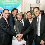 Erste 4K Sender bei Unitymedia nach der Analogabschaltung