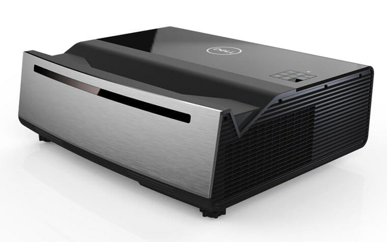 Dell S718QL 4K-Laser-Beamer mit HDR-Support für den professionellen Bereich