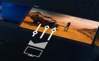 Dolby Vision Dynamic Metadaten