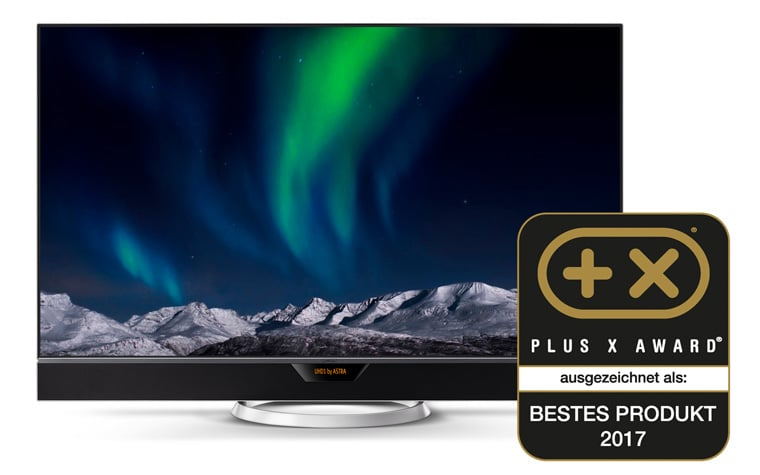 Metz OLED Novum Twin R Plus X Awards