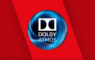 Dolby Atmos auf Netflix