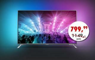 Philips PUS7101 mit Ambilight zum Bestpreis kaufen