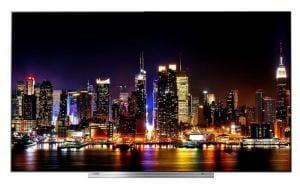 Toshiba X97 OLED TV