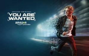 You Are Wanted wird als erste Serie auf 4K Blu-ray veröffentlicht
