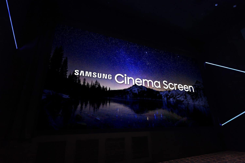Samsungs Cinema LED Displays könnten als erstes auf Micro-LED-Technologie umgerüstet werden