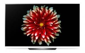 LG A7 OLED mit Full-HD Auflösung