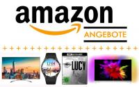 Amazon Angebote am Montag!