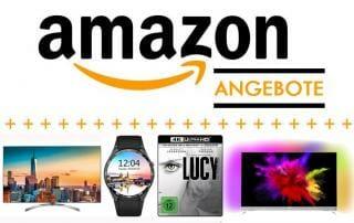 Amazon Angebote am Montag!