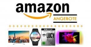 Amazon Angebote am Montag