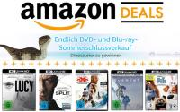 Amazon Deals am Montag