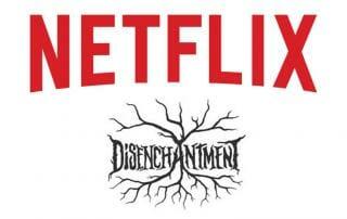 Disenchantment Netflix Serie