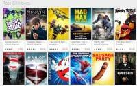 4K HDR Filme sind bereits im US Google Play Store verfügbar