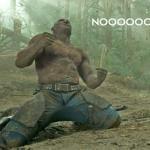 "Die ""Guardians of the Galaxy Vol. 2"" UHD Blu-ray erscheint leider ohne Dolby Vision HDR"