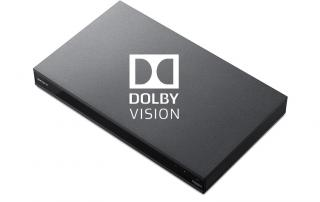 Dolby Vision Update für Sonys 4K UHD Blu-ray Player