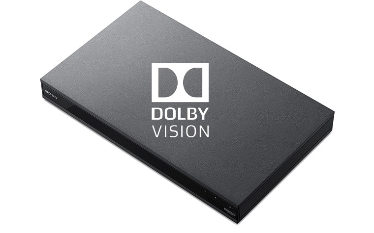 Dolby Vision Update für Sonys 4K UHD Blu-ray Player