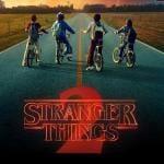 """Die 2. Staffel von """"Stranger Things"""" erscheint in 4K/HDR"""