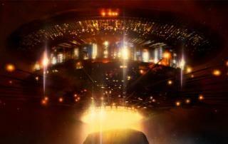 Unheilmiche Begegnung der Dritten Art auf 4K Blu-ray