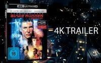 """4K Trailer zu """"Blade Runner"""" auf UHD Blu-ray"""